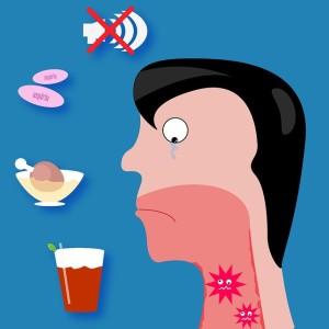 rak krtani poważny problem laryngologiczny